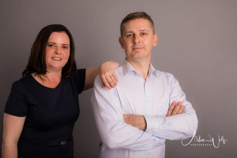 Nyári Melinda & Szabó Gergely